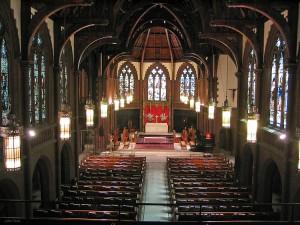 "The ""Perfect"" Church"