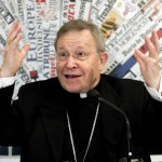Cardinal Kaspar