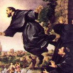 Could St Joseph of Cupertino Really Fly?