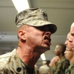 Drill Sergeant Wanted