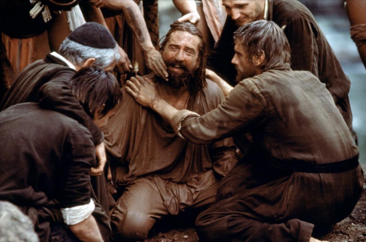 1986 - Peliculas a competición Mission