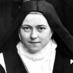 The Day I Met St Therese