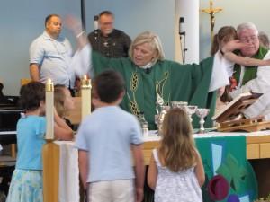 Anglican Worship