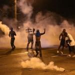 The Fires of Ferguson