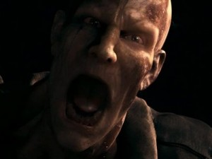 """Infected Beast from """"I Am Legend"""""""