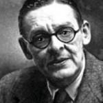 T.S.Eliot - Bank Clerk