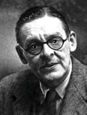 T.S.Eliot - Why So Dour?