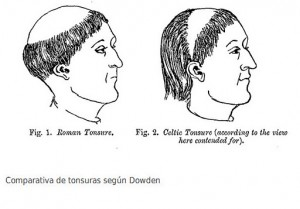 tonsure