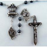 warrior rosary