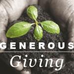 Generous-Giving