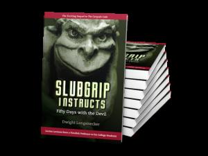 Slubgrip-3D Stack