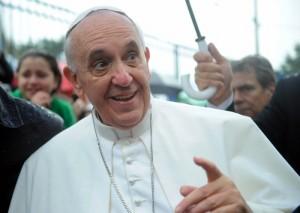 Francis unsure