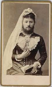 A Female Patriarch?