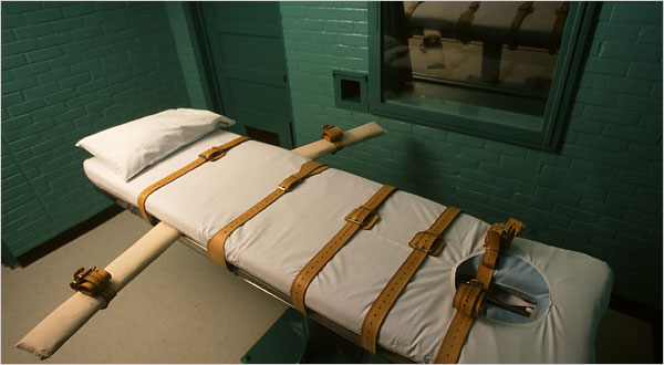 c s lewis and the death penalty