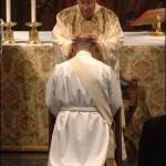 Fr Longenecker's Ordination