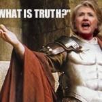 Hilary Pilate