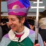 Episcopal Presiding Bishop Katherine Schori