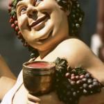 Bacchus - The Roman God of Wine