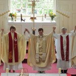Catholic Women Priests?