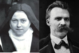 therese and friedrich