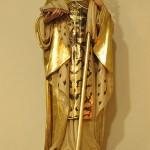 St Etheldreda