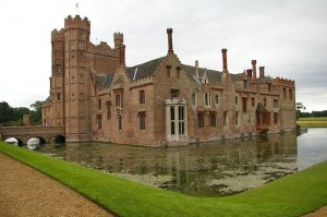 Oxborough Hall