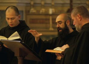 norcia monks