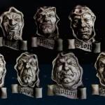 The Seven Deadlies