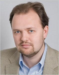 NYT Columnist Ross Douthat
