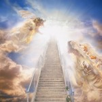 We we all take that express escalator straight to heaven?