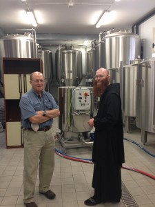 The Brewery at Norcia