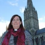 Church of England Lady Bishop Advocates Nudism