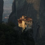 Humility, a Monastery and the Mysticism of Einstein