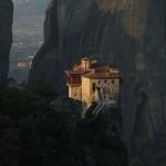 Your Daily Dose of Monastic Spirituality