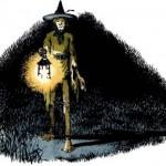 Thanksgiving and Narnia's Puddleglum
