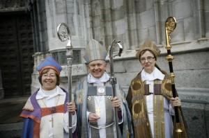 Lutheran Bishops