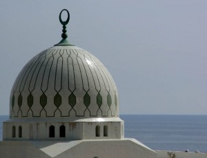 Mosque_dome