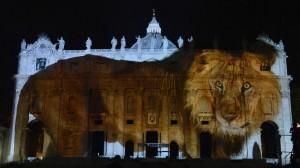 lion light