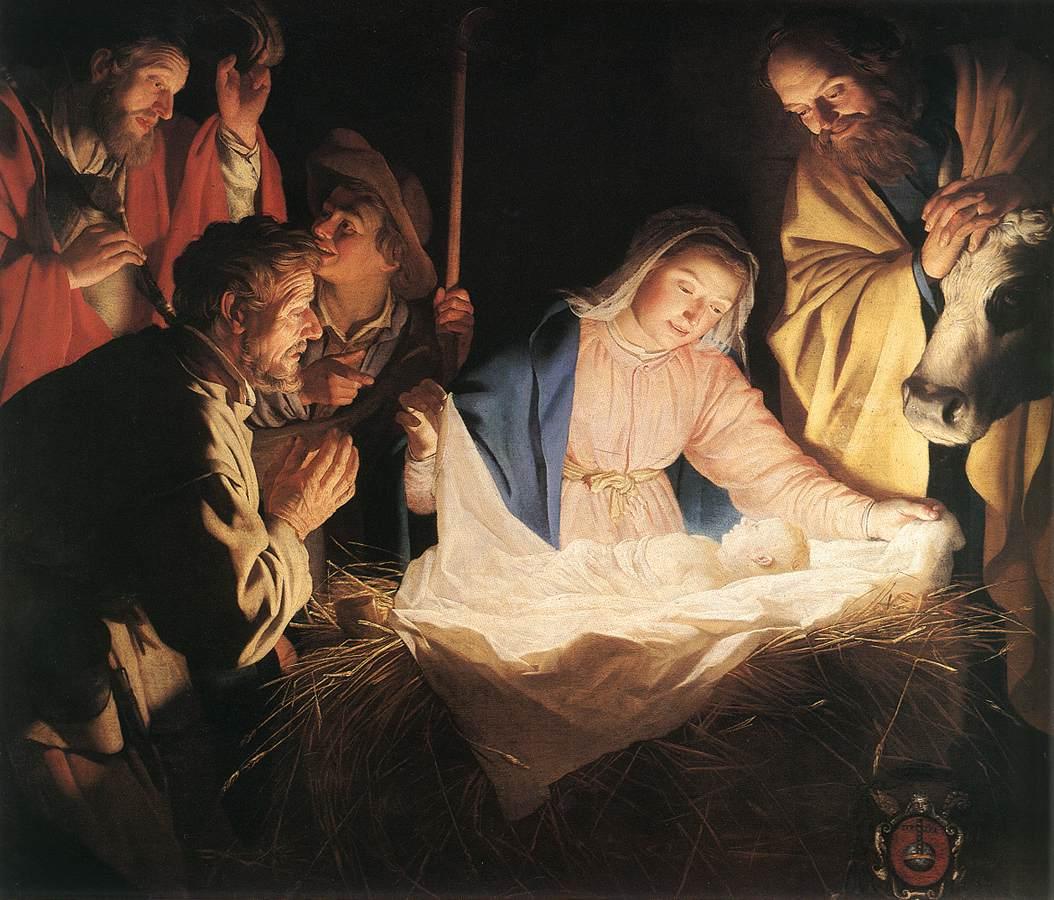 My Christmas Gift to Jesus | Fr. Dwight Longenecker
