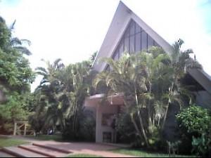 romero chapel