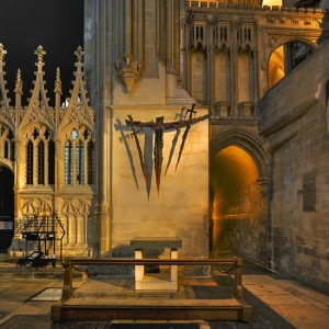 Shrine to St Thomas a Becket, Canterbury Cathedral