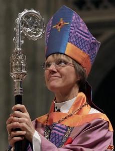 Bishop Budde