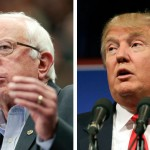 Why Everybody Loves Bernie….and Donald