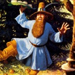 Who Is Tom Bombadil?