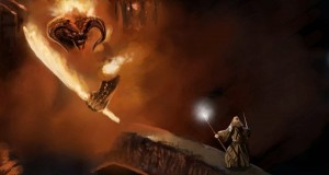 gandalf_vs_balrog_by_lukealagonda-d3c6gte