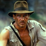 The Theological Theory of Indiana Jones
