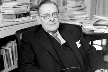 the nature of phase shifts in the works of ts eliot Barber covering the works written after matthiessen's death in 1950 collects contemporary reviews of his poetry and plays a work indispensable to the understanding of eliot's methods of dramatic composition and the waste land (1983.