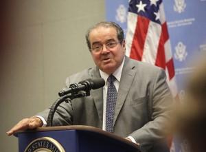 Justice Antonin Scalia RIP