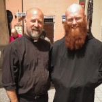 Good Man. Good Monk. Good Beer
