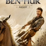 Ben Hur Re-Visited